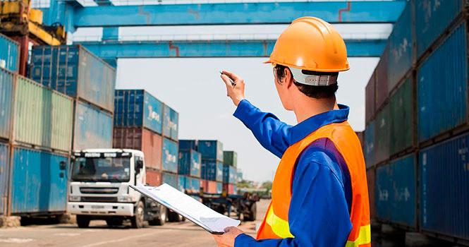 Экспедирование грузов в порту, портовое экспедирование